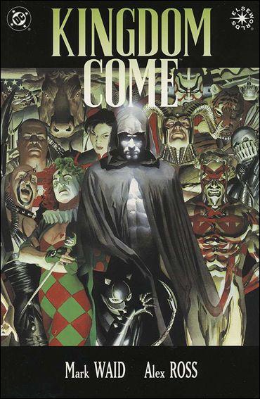Kingdom Come 1-A by DC