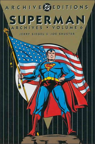 Superman Archives 6-A by DC