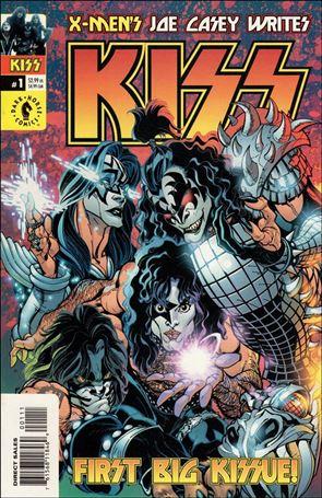 Kiss (2002) 1-A