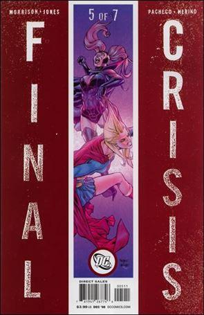 Final Crisis 5-A