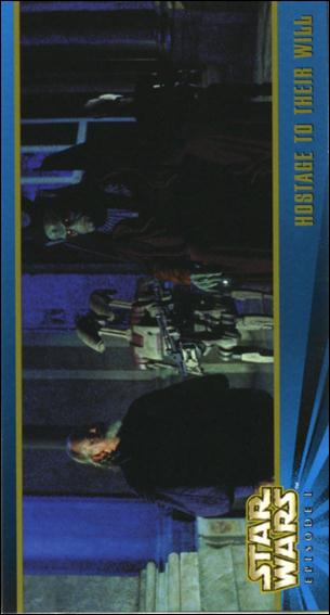 Star Wars: Episode I Widevision: Series 2 (Base Set) 61-A by Topps