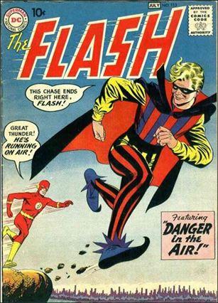 Flash (1959) 113-A