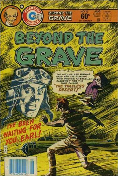 Beyond the Grave 16-A by Charlton
