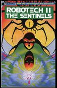 Robotech II: The Sentinels Book II 6-A