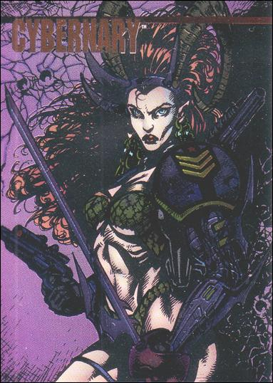 WildStorm: Set 1 (Base Set) 54-A by WildStorm