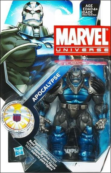 Marvel Universe (Series 3) Apocalypse by Hasbro