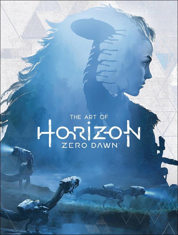 Art of Horizon: Zero Dawn nn-A by Titan