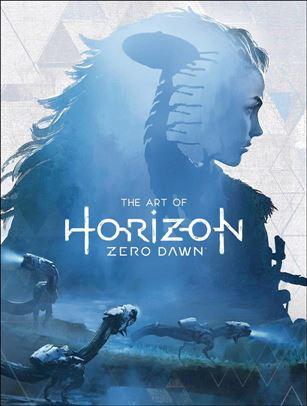 Art of Horizon: Zero Dawn nn-A
