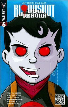 Bloodshot Reborn 5-C