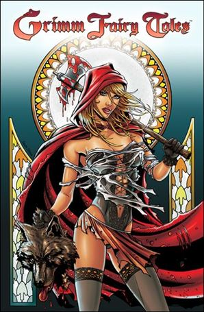 Grimm Fairy Tales 1 & 2-A