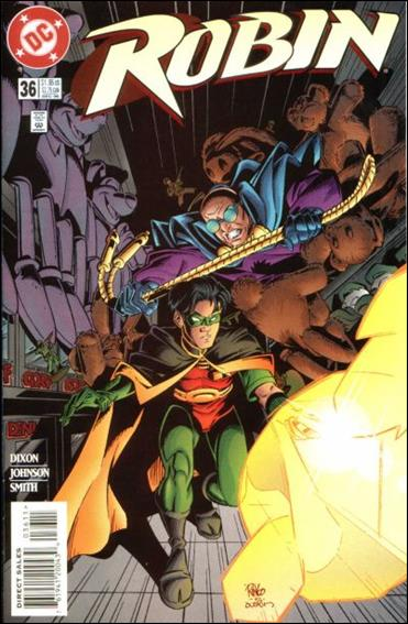 Robin (1993) 36-A by DC