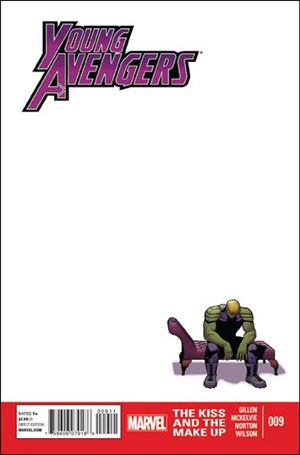 Young Avengers (2013) 9-A