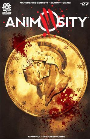 Animosity 27-A