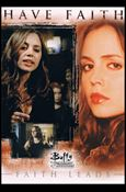 Buffy the Vampire Slayer: 10th Anniversary (Base Set) 70-A