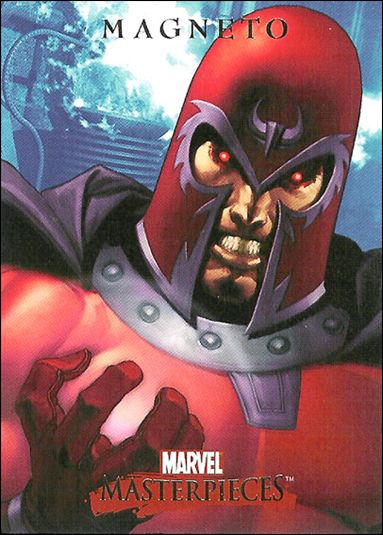 2007 Marvel Masterpieces (Promo) P1-A by Upper Deck
