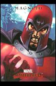 2007 Marvel Masterpieces (Promo) P1-A