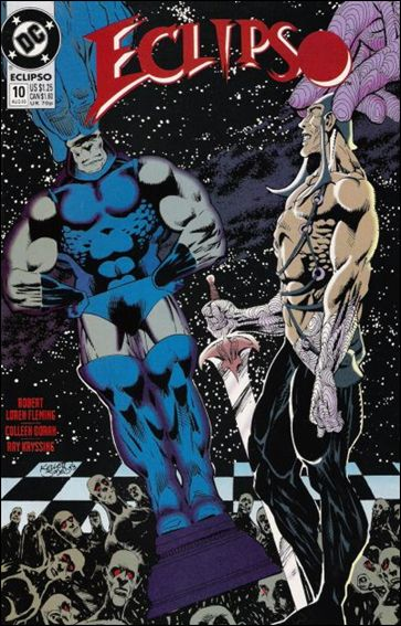 Eclipso 10-A by DC