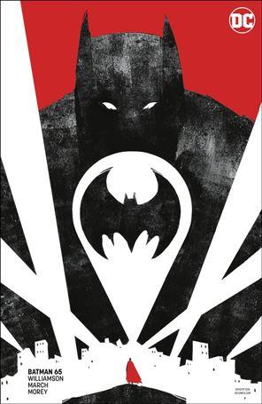 Batman (2016) 65-B