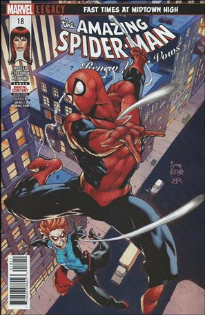 Amazing Spider-Man: Renew Your Vows (2017) 18-A