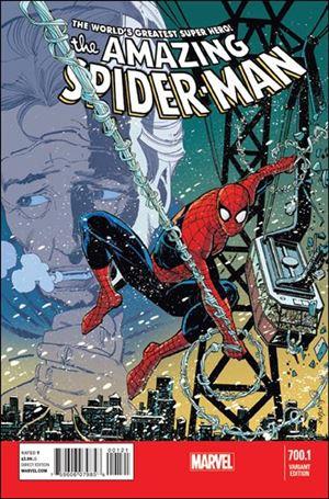 Amazing Spider-Man (1963) 700.1-B