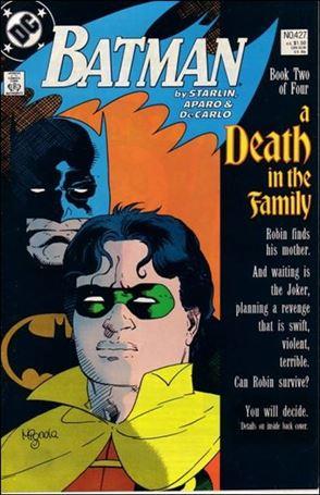 Batman (1940) 427-A