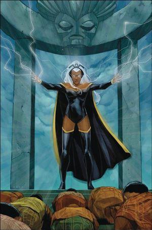 X-Men: Gold 33-A