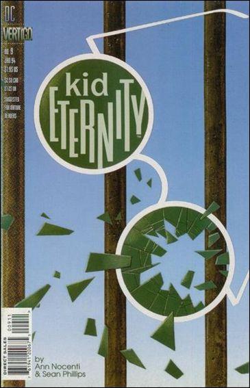 Kid Eternity (1993) 9-A by Vertigo