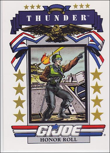 G.I. Joe (Base Set) 186-A by Impel