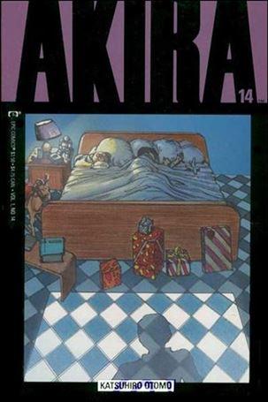 Akira 14-A