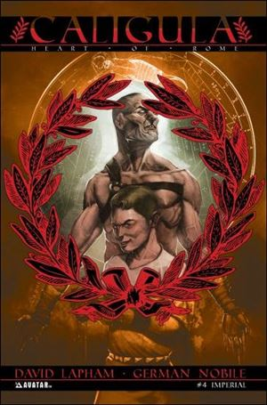 Caligula: Heart of Rome 4-D