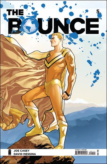 Bounce 5-A by Image
