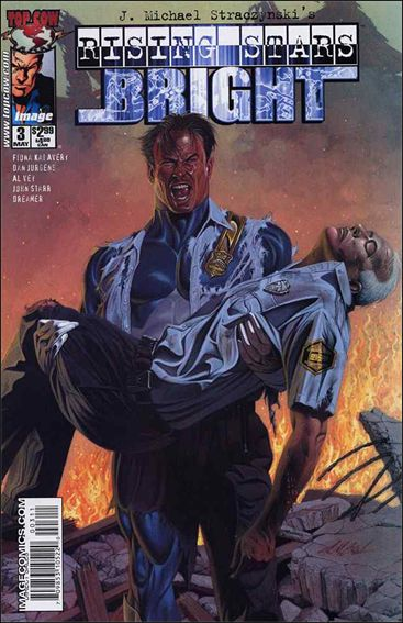 Rising Stars: Bright 3-A by Top Cow