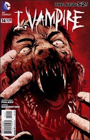 I, Vampire 14-A
