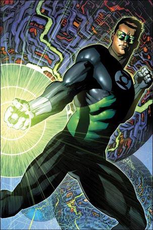 Green Lantern (2018) 5-B