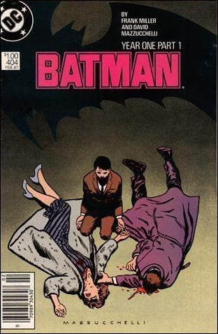 Batman (1940) 404-B by DC