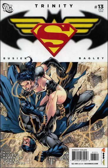 Trinity 13-A by DC