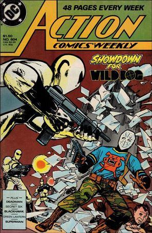 Action Comics (1938) 604-A