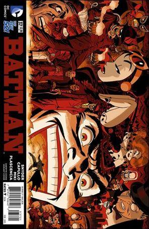 Batman (2011) 37-D