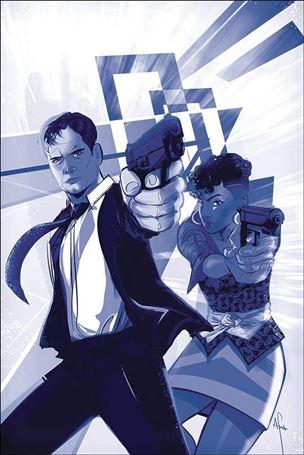James Bond (2019) 6-D