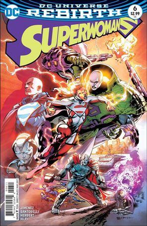 Superwoman 6-A