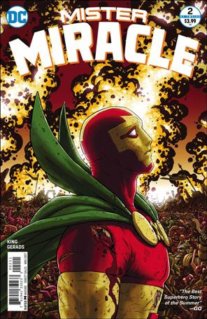 Mister Miracle (2017) 2-A