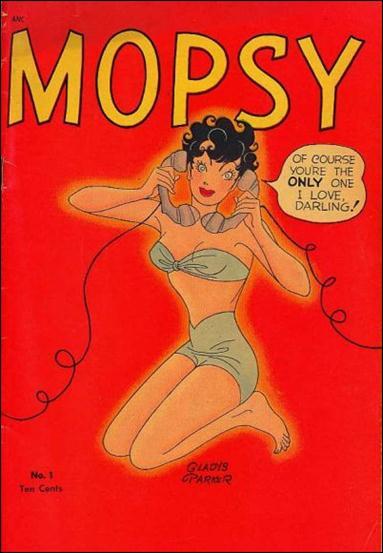 Mopsy 1-A by St. John