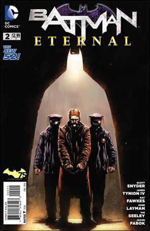 Batman Eternal 2-A
