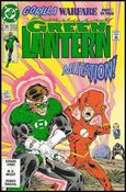 Green Lantern (1990) 31-A