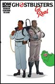 Ghostbusters: Get Real 4-A