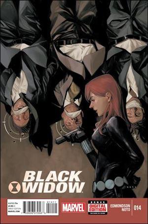 Black Widow (2014) 14-A