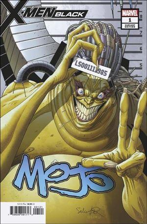 X-Men Black: Mojo 1-B