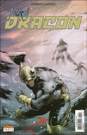 Alan Dracon 4-A