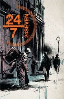 24seven 2-A by Image