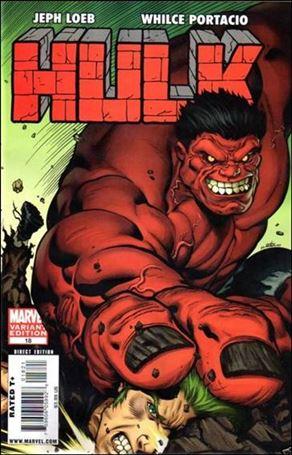 Hulk (2008)  18-C